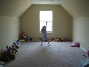The Girls&#8217; Room