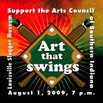 Art That Swings
