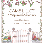 Camel Lot: A Misplaced Adventure