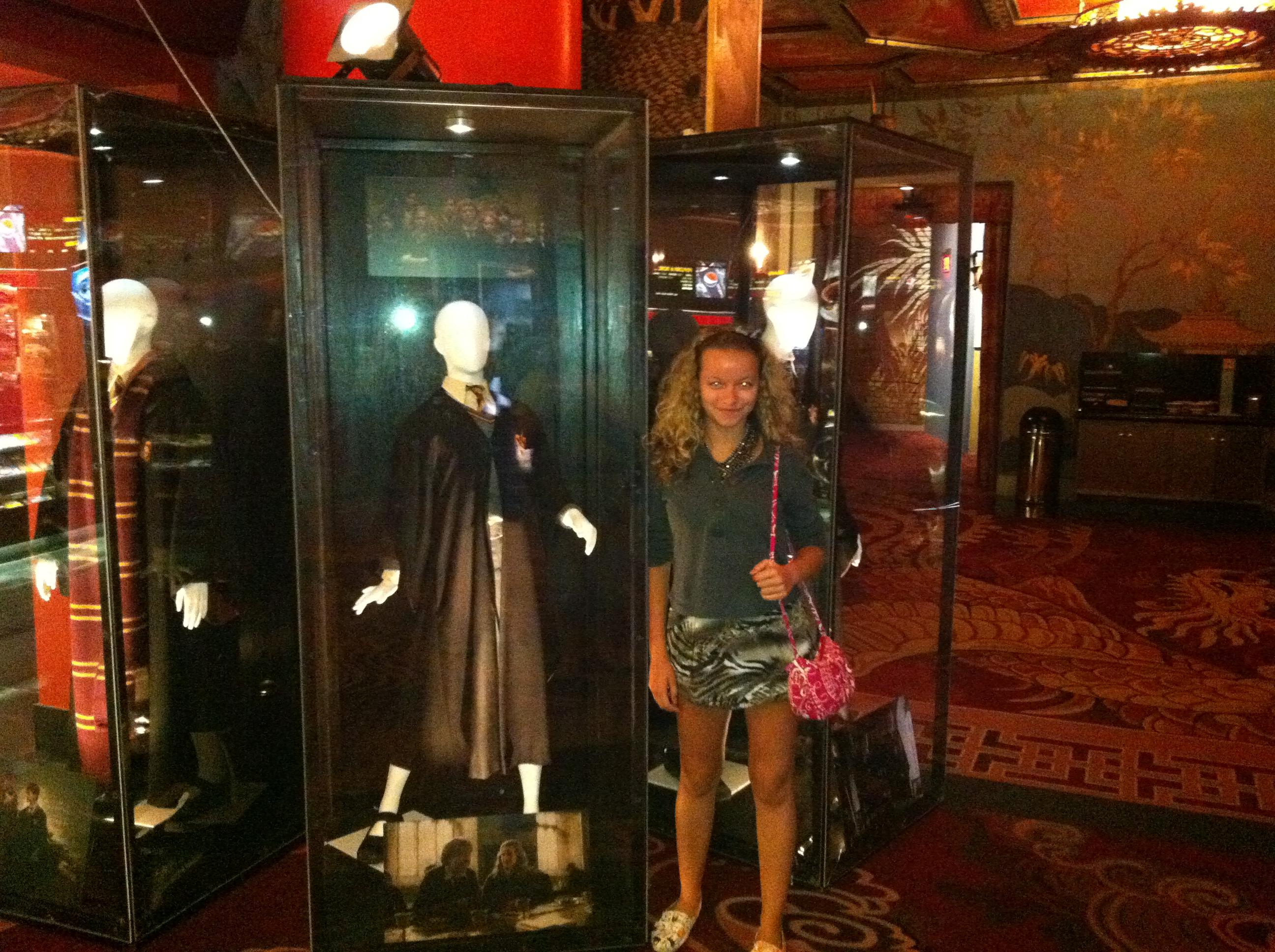 Allyson by Hermione's Wardrobe