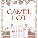 Camel Lot Cover