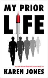 My Prior Life Cover